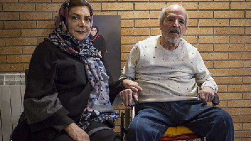 زندگی در اوج عاشقی برای زوج بازیگر