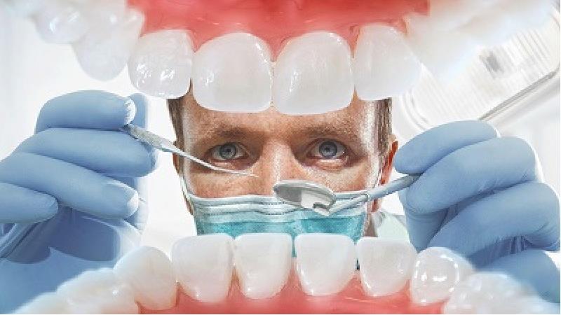 کیست دندان؛ علائم، دلایل و راه درمان