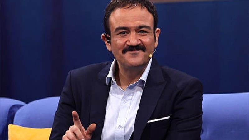 ماجرای لاغری مهران غفوریان در گفتوگو با مجید صالحی