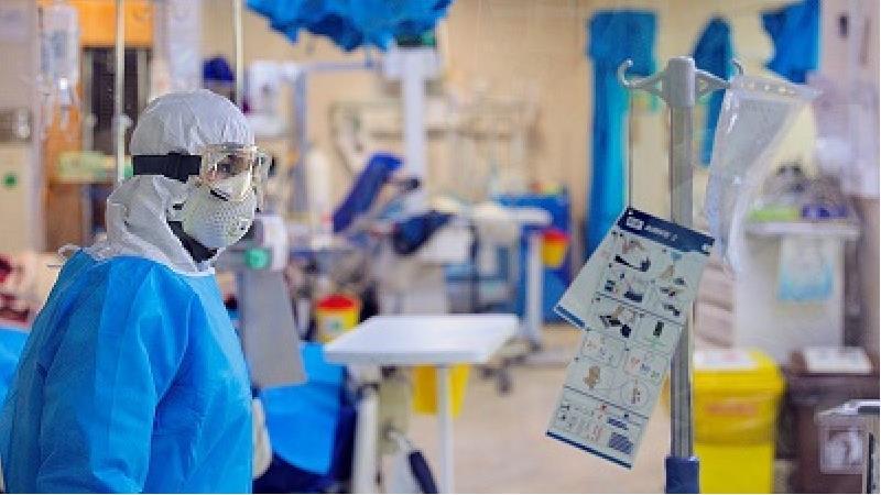 ۹ هزار پرستار در بیمارستانها به کرونا مبتلا شدهاند
