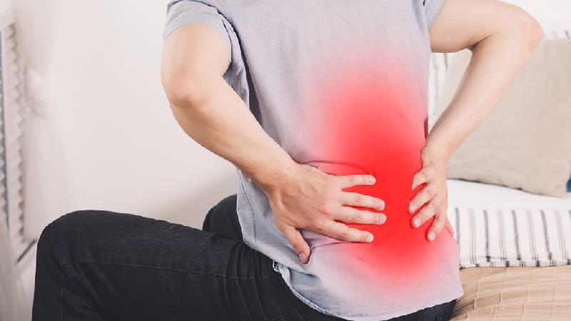 چرا دچار اسپاسم یا گرفتگی عضلات میشویم