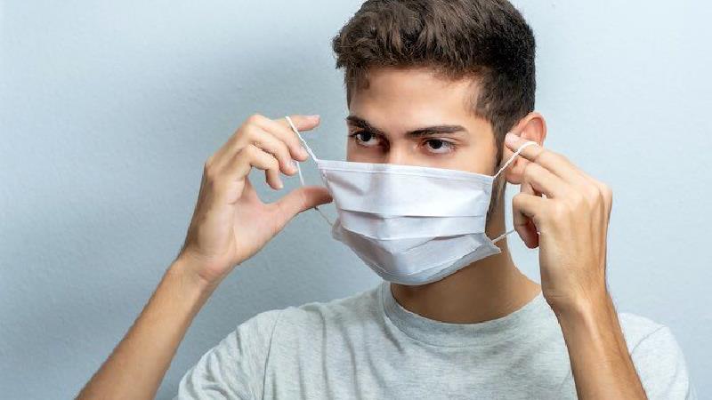 ماسک را چه طور ضدعفونی کنیم