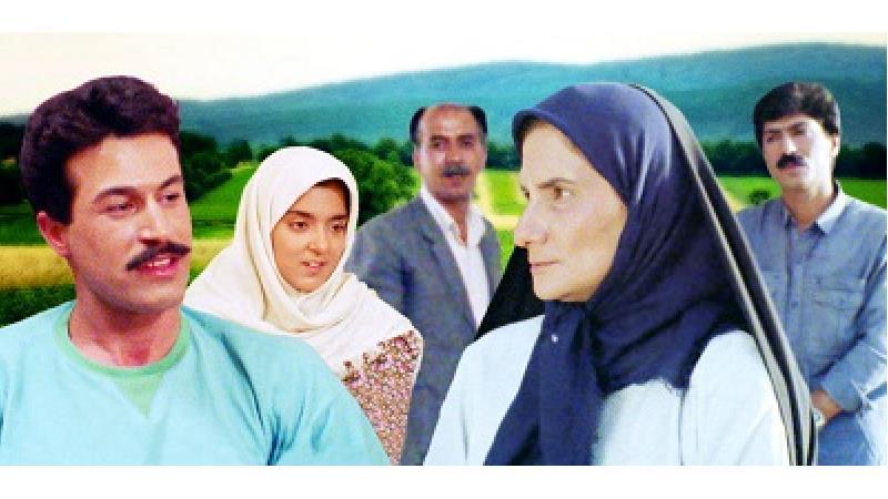 خلاصه داستان و بازیگران سریال عقیق تولید سال 68+ ساعت پخش و تکرار از شبکه آی فیلم