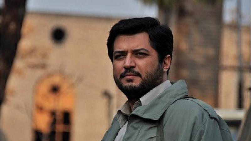 بیوگرافی کامل پندار اکبری بازیگر نقش محمد در سریال معراجی ها