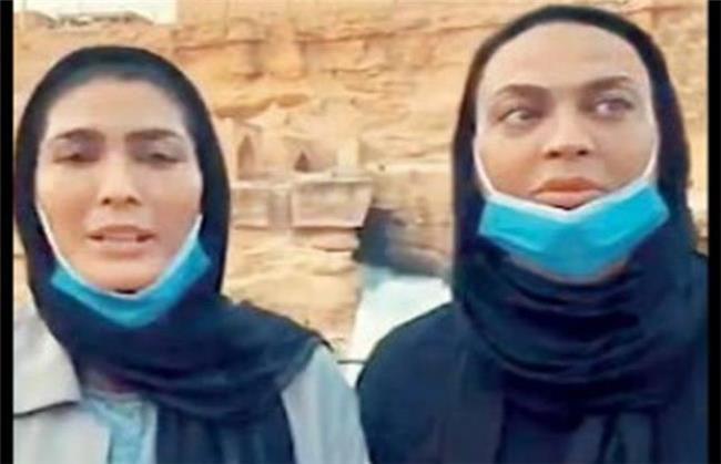نجات قاتل از قصاص با تلاش خواهران منصوریان