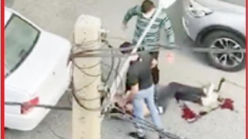 جزییات تیراندازی اشرار در سعادت آباد به خاطر یک دختر