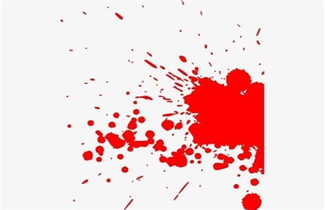 مرد روانی همسرش را کشت
