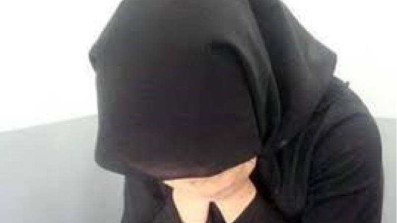 سرقت مسلحانه زن خیانتکار از شوهر