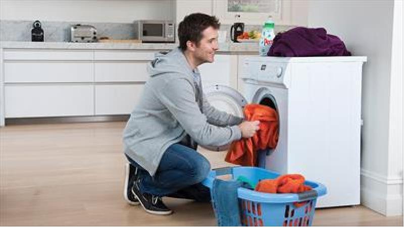 آیا ماشین لباسشویی ویروس کرونای روی لباس را از بین میبرد