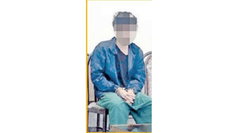 نوه ناخلف به جرم قتل پدربزرگش محاکمه میشود