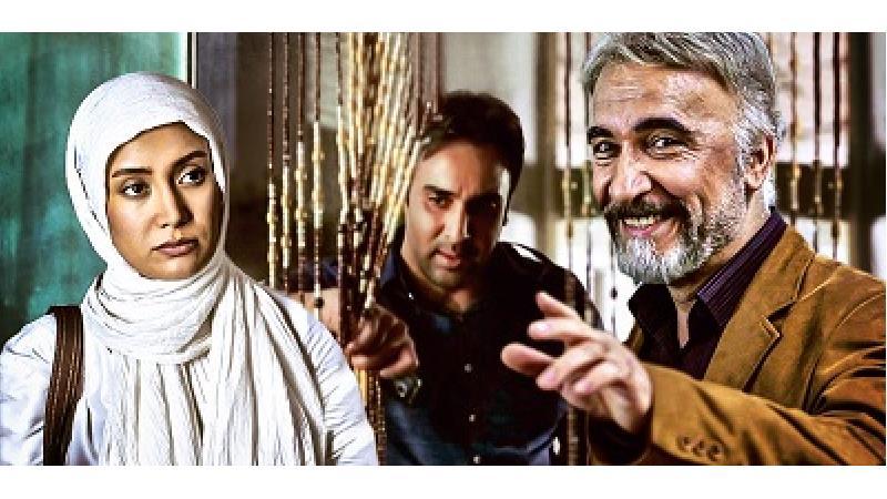 ساعت پخش و تکرار سریال مرد نقره ای از شبکه آی فیلم + خلاصه داستان و بازیگران
