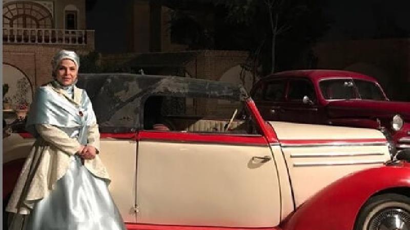 بازیگر نقش فیروزه، همسر تیمسار: آخر سریال بوم و بانو قابل پیش بینی نیست