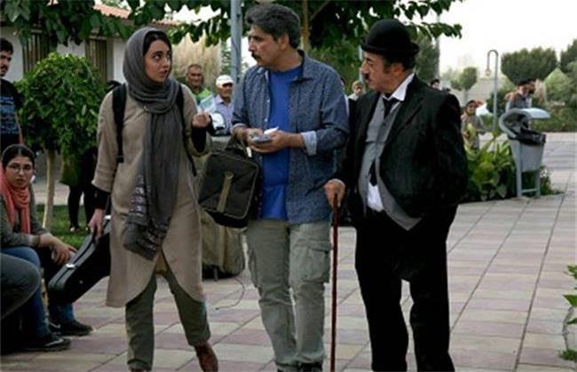 معرفی کامل فیلم چارلی در تهران، خلاصه داستان و بازیگران