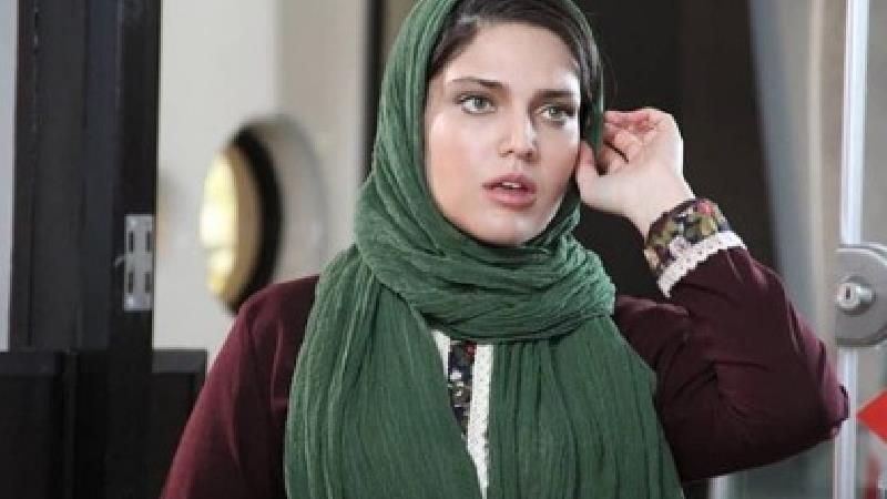 بیوگرافی مهشید مرندی بازیگر نقش سودابه در سریال کوبار