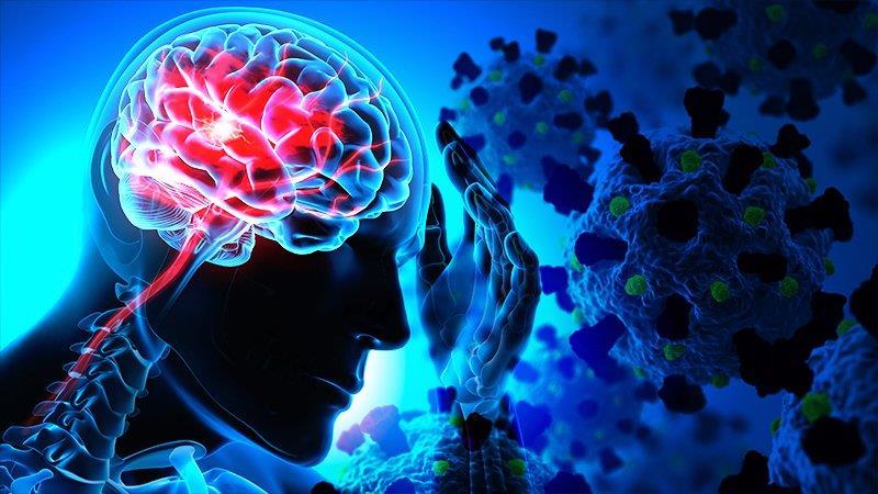 ارتباط کرونا با سکته مغزی چیست