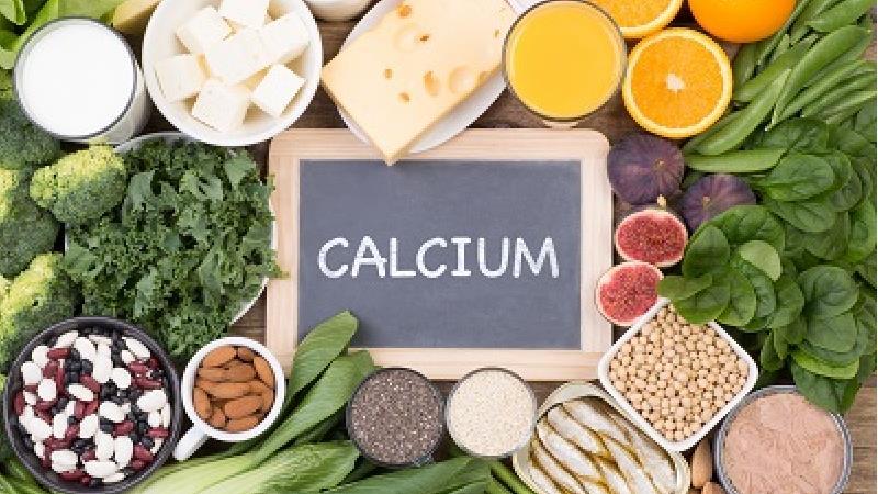 کلسیم در چه مواد غذایی موجود است