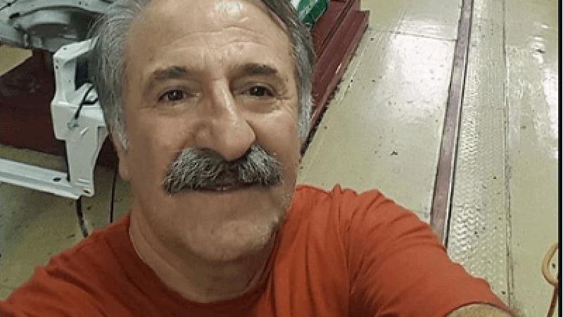 مهران رجبی: پدر کرونا را درمیآورم