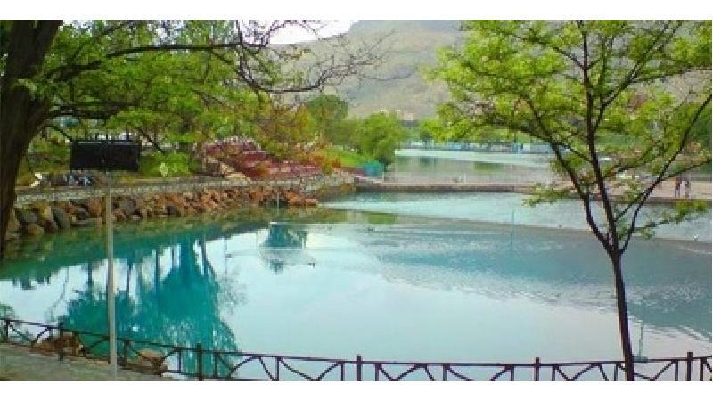 دریاچه کیو کجا است و چرا حتما باید آن را ببینیم