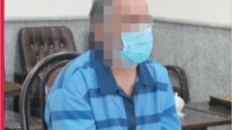 قتل زن صاحبخانه به خاطر نپرداختن کرایه