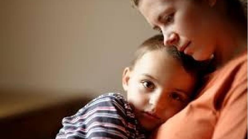مادران شاغل با کودک خود چگونه رفتار کنند