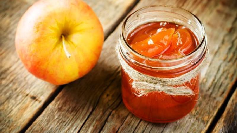 مربای سیب خانگی را چه طور درست کنیم