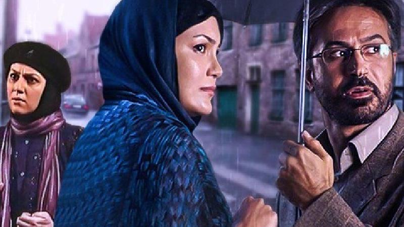 ساعت پخش و تکرار سریال مرگ تدریجی یک رویا از شبکه آی فیلم + خلاصه داستان، بازیگران و نقد