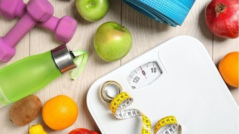 کاهش وزن اصولی در هفته چند کیلو است