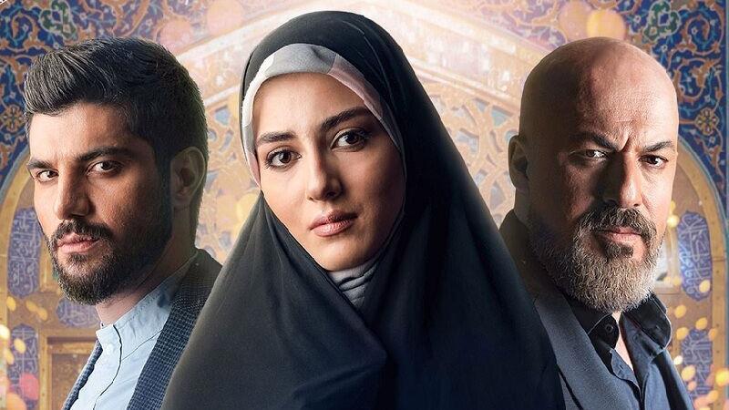 بهترین سکانس از  بازی  سینا مهراد،  پردیس پورعابدینی و  امیر آقایی در سریال آقازاده