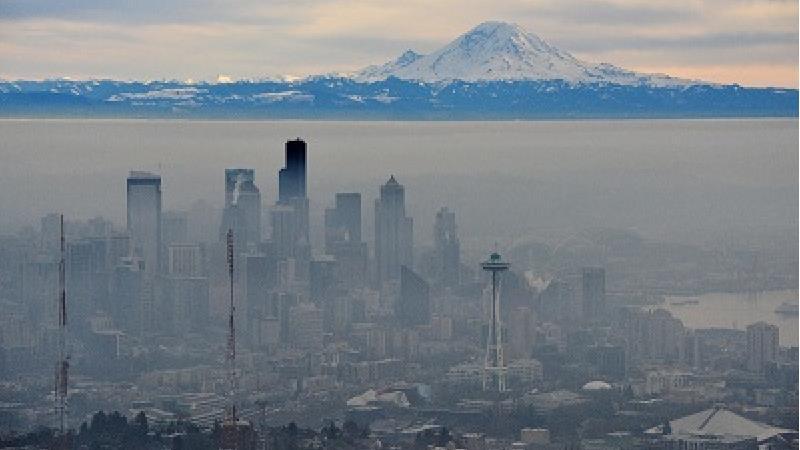 وارونگی هوا یعنی چه؛ تعریف اینورژن به زبان ساده