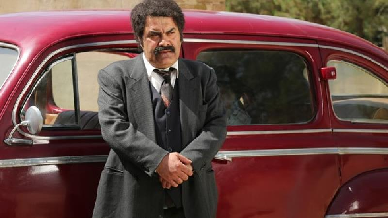 بهزاد خرازی، بازیگر نقش عزت در سریال بوم و بانو: اتفاقات جذابی رخ میدهد