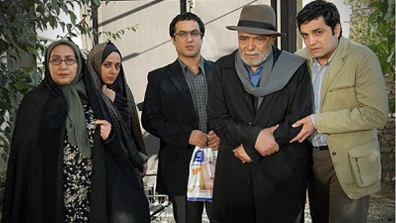 خلاصه داستان و نقد سریال فرات + ساعت پخش و تکرار از شبکه آی فیلم