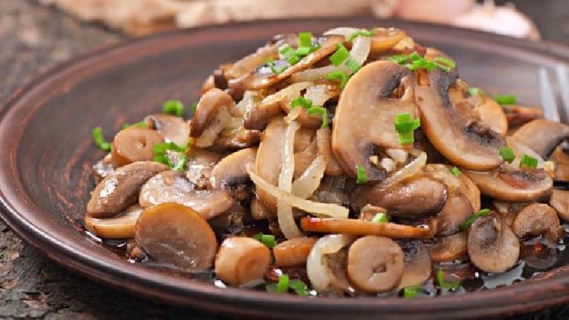 قارچ برای چی خوب است و آیا در لاغری موثر است