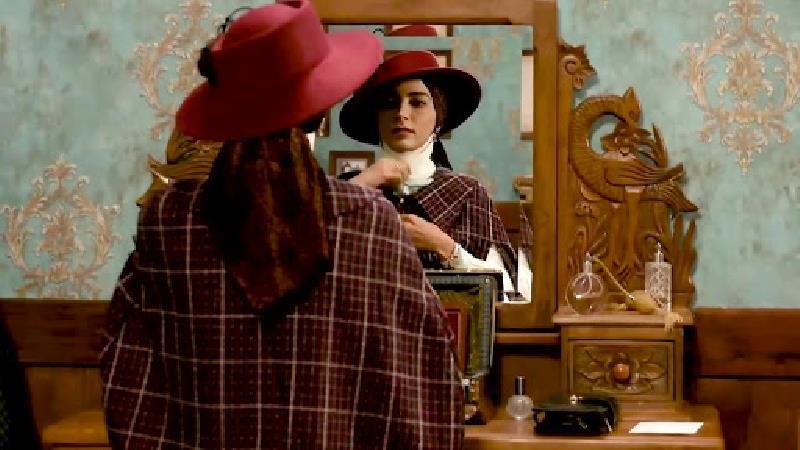نقد یک منتقد بر سریال بوم و بانو؛ ضعفهای سریالی تاریخی