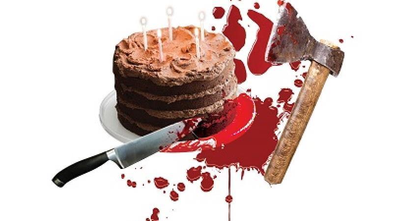 جنایت هولناک در جشن تولد