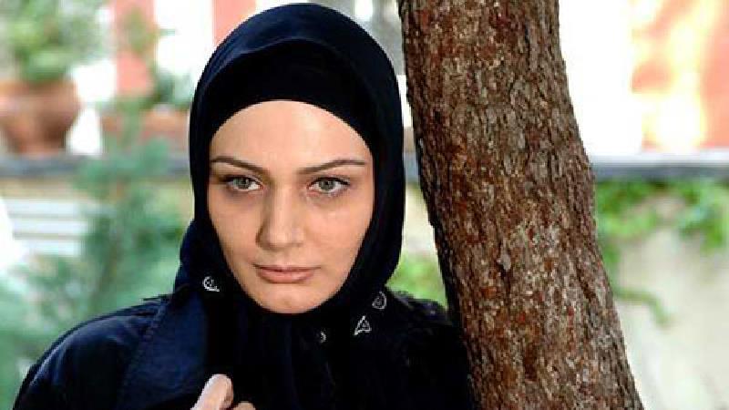 بیوگرافی کامل مرجان محتشم بازیگر نقش خانم کوچیک در سریال پس از باران