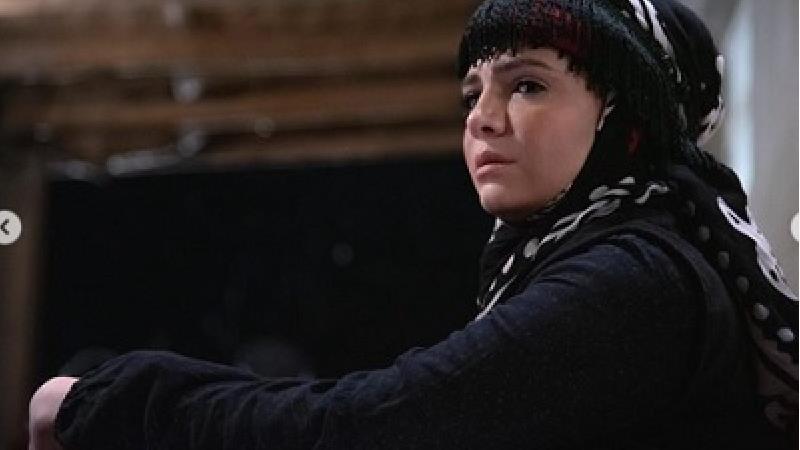 نوشته غمانگیز آوا دارویت درباره هاویر در سریال ایلدا
