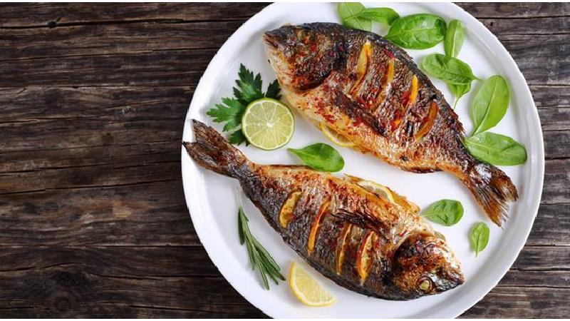 طرز تهیه ادویه خانگی ماهی
