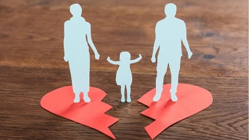 طلاق به خاطر تربیت فرزند