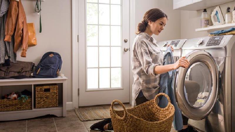 سرکه برای ماشین لباسشویی چه فایده ای دارد