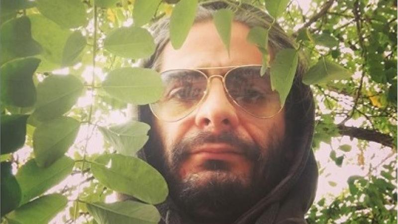 با علیرضا رئیسی بازیگر نقش بغاض، آلمانی داعشی در سریال خانه امن آشنا شوید