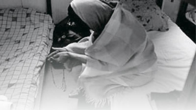 زندگی سیاه بعد از آزار شیطانی از سوی خواستگار