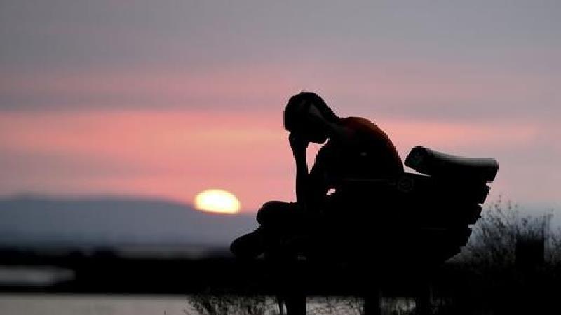 با احساس ناامیدی چه کنیم