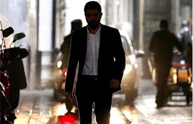 سینا مهراد سلبریتی محبوب؛ از حامد سریال پدر تا سریال آقازاده