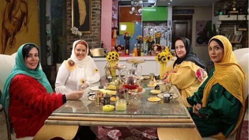 کدام بازیگران در فصل هشتم شام ایرانی هستند