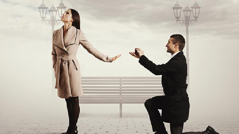 روش دادن جواب منفی محترمانه و مودبانه به خواستگار