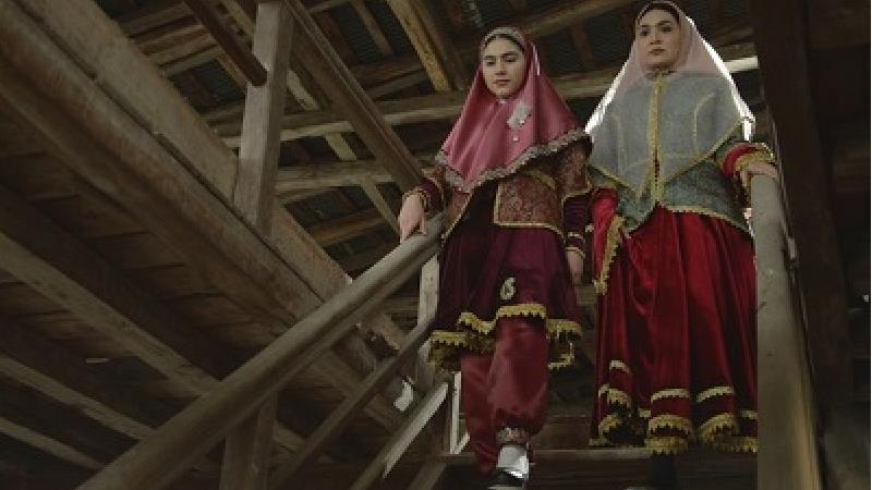 معرفی کامل فیلم مشمشه با بازی پسر خسرو شکیبایی؛ خلاصه داستان و بازیگران