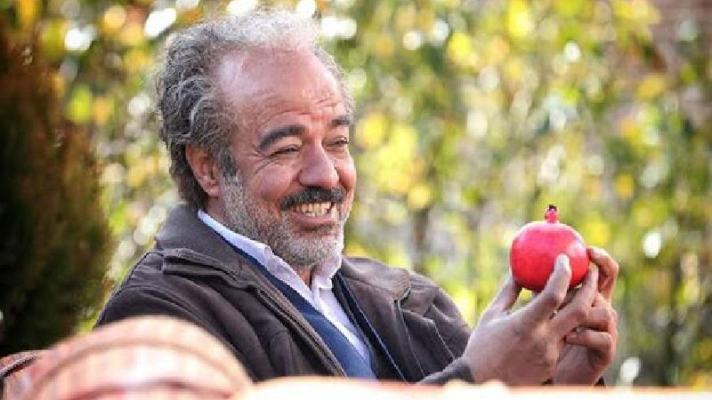 بازگشت آقاخانی به اوج با نورالدین خانزاده سریال نون-خ
