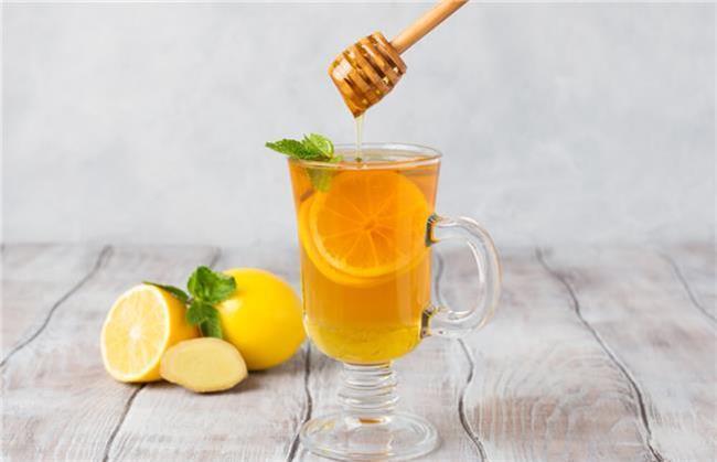 لیمو و عسل برای چی خوب است