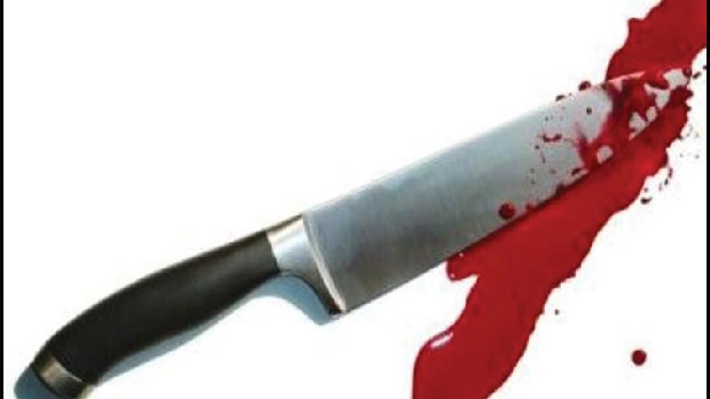 قتل بی رحمانه همسر با 12 ضربه چاقو