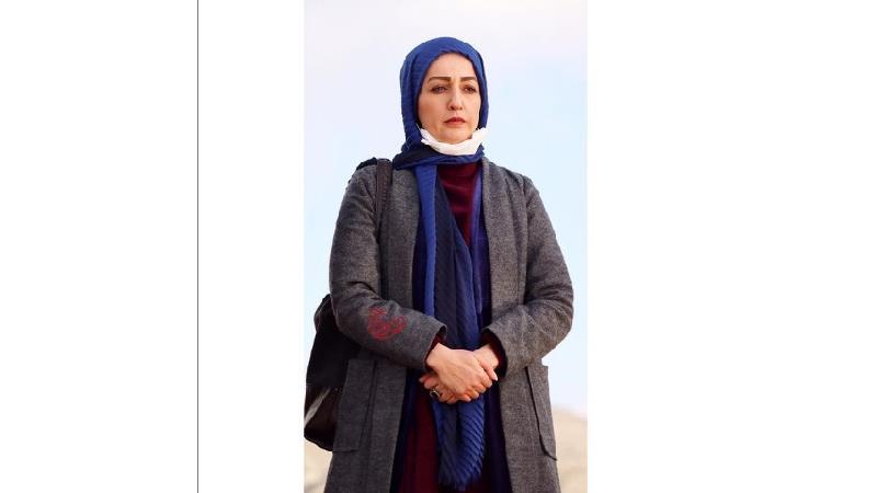 تازه ترین عکس ها از فصل سوم سریال نون-خ